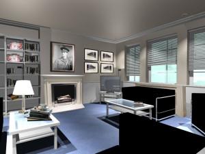 Gerry Condon Interior Architect & Designer Cork Ireland