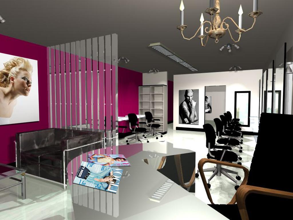 Interior Architect & Designer Cork